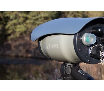 Outdoor Observation and Surveillance Field Camera-2