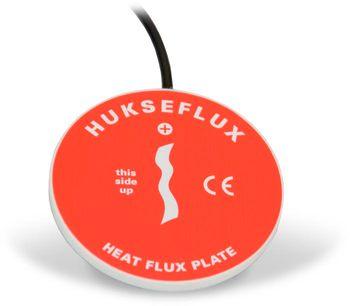 Campbell Scientific - Model HFP01-L - Soil Heat Flux Plate