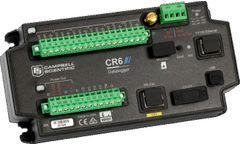 Campbell Scientific - Model CR6 - Measurement and Control Datalogger