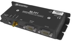 Campbell Scientific - Model NL241 - Wireless Network Link Interface