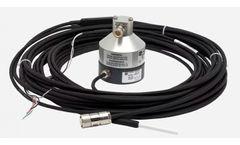 Campbell Scientific - Model SR50ATH-L - Sonic Distance Sensor with Heater and Temperature Sensor
