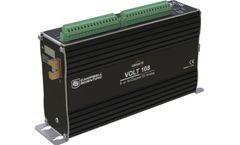 Campbell Scientific - Model VOLT 108 - 8- or 16-Channel 5V Analog Input Module