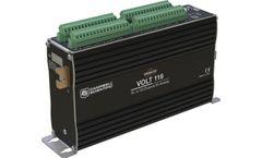 Campbell Scientific - Model VOLT 116 - 16- or 32-Channel 5V Analog Input Module