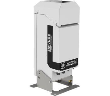 SkyVUE - Model 8 - LIDAR Ceilometer