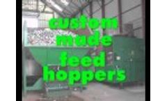 Recycling Equipment - Video