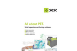 All about PET.