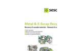 Metal & E-Scrap Recycling