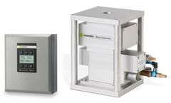 Sesotec - Metal Detection Systems for Pneumatic Conveyance
