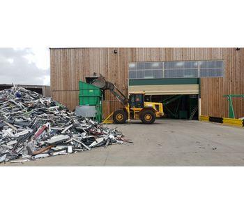 Aluminium Product Recycling-3