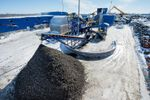 ASR / Ferrous Scrap Recycling