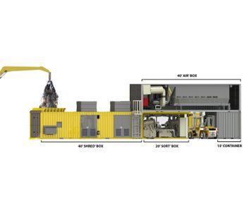 MTB - Cable box