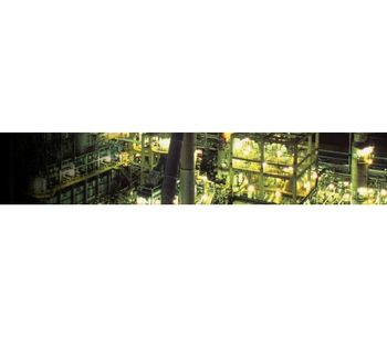 Analytical laboratory solutions for petrochemical industry - Chemical & Pharmaceuticals - Petrochemical