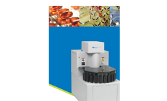 Tekmar - Model Versa - Automated Headspace Vial Sampler - Brochure
