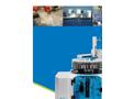 Tekmar - Model Lotix - Automated Combustion TOC Analyzer - Brochure
