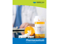 Pharmaceuticals Applications for TOC and VOC Analysis - Brochure