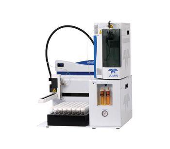 Liquid Vial Autosampler-1