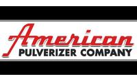 American Pulverizer Company