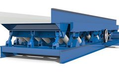 Vibrating Screens & Conveyors