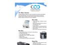 Mini Max - Ozone Output Air Treatment System Brochure