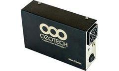 Ozotech - Model Micro Max - Ozone Air Treatment System