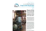 Single Chiller Room Application Brochure