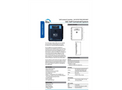 Self Contained Controller (SCC) Datasheet