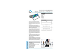 Model YES Plus LGA - 15 Channel IAQ Monitor Datasheet