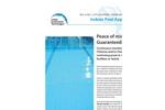 Indoor Pools Application Brochure
