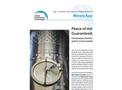 Winery Application Brochure