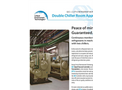 Double Chiller Room Application Brochure