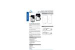 AST-IS Industrial CO2 Datasheet