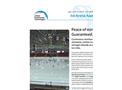 Ice Arena Application Brochure