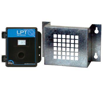 LPT-A Analog Gas Detector