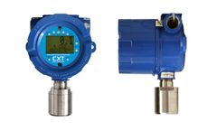 CXT Explosion Proof Gas Detector