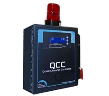 QCC Quad Channel Controller