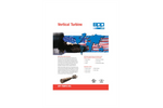 Americas - Vertical Turbine Product Brochure