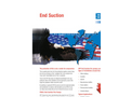 Americas - End Suction Product Brochure
