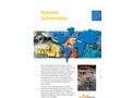 Auto Prime - Hydraulic Submersibles Product Brochure