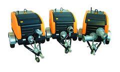 Q-Series Pump Range