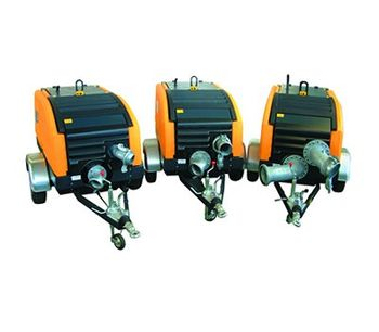 Q-Series Pump Range