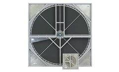 SG-America - Hi-Panex-Ion Wheel