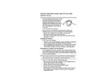 External Temperature Sensor with RJ Connector Manual