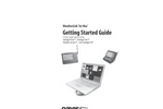 WeatherLink - Mac OS X - Getting Started Guide User Manual