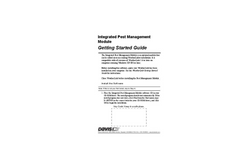 Integrated Pest Management (IPM) Module Getting Started Guide