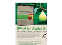 Integrated Pest Management (IPM) Module for Apples & Pears Brochure