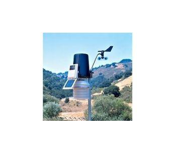 Vantage Pro2 - Wireless Weather Station - 24-Hour Fan Aspirated Radiation Shield