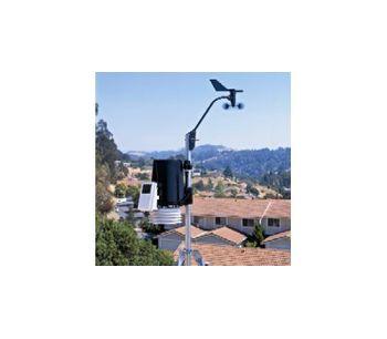 Vantage Pro2 - Wireless Weather Station Plus - including UV & Solar Radiation Sensors