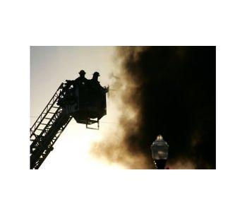 WeatherLink - For Emergency Response Team Software