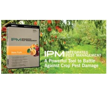 Stone Fruit Integrated Pest Management (IPM) Module for