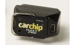 CarChip - Model Fleet Pro - Data Logger